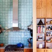 优雅简约型厨房装修