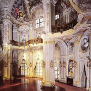 巴洛克宫殿