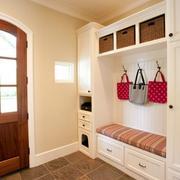 女生卧室玄关设计