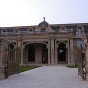 巴洛克教堂