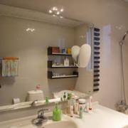 淡色系列卫生间玻璃镜