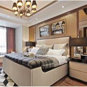 卧室装修之墙面布置
