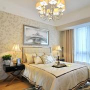 经典法式卧室设计