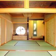 日式风格榻榻米地台