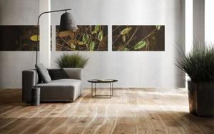 简约型现代客厅沙发图片展示