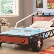 创意型小孩床