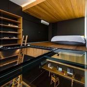 公寓木质鞋柜