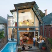 度假型别墅设计