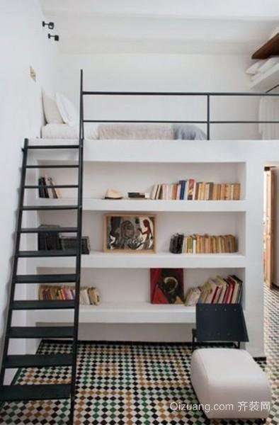 2015新型loft公寓设计图