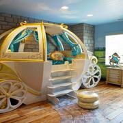 创意儿童房