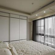 简欧小户型门窗设计