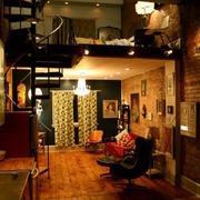咖啡式公寓设计