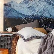 天文系元素背景墙纸