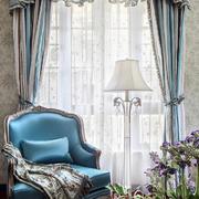 精美欧式窗帘