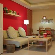 宜家风沙发设计