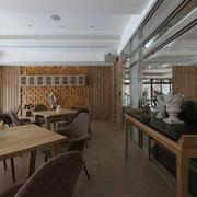 中式典雅别墅设计