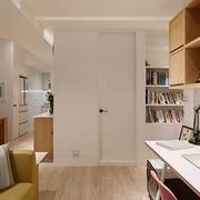 别墅大户型三室两厅样板间