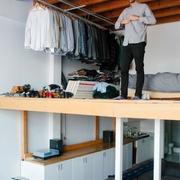 公寓分层设计