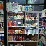 个体户食品店