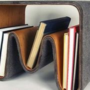 移动型书架
