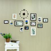 钟摆修饰型照片墙