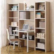 清新式书柜设计
