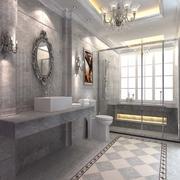 浴室瓷砖墙面