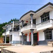 两层独栋别墅设计
