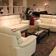 顾家客厅休闲沙发