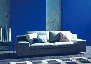 多乐士墙面漆完工效果图