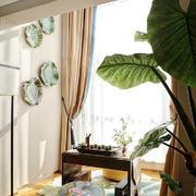 韩式公寓飘窗设计