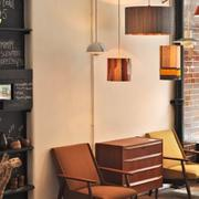 欧式公寓室内设计效果图