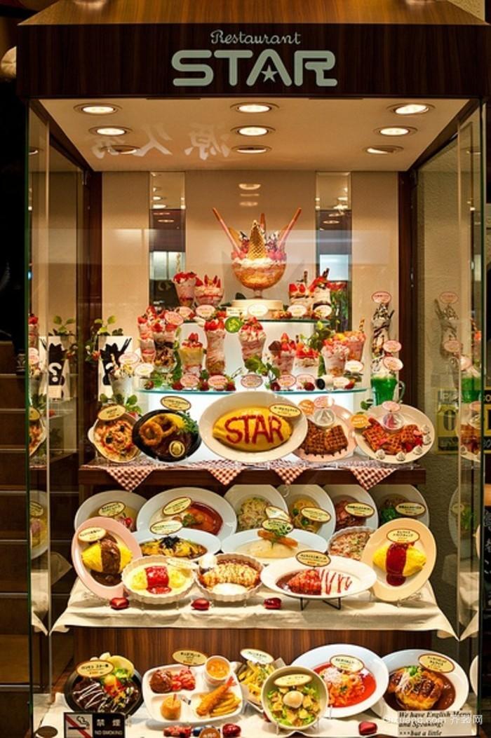 10款超文艺甜美的蛋糕店