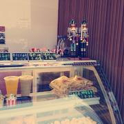 面包店奶茶店整体化设计