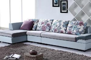 全友家私2015新款沙发图片大全