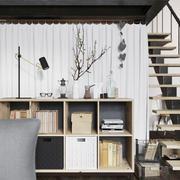 小型便利式书柜设计