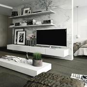 经典法式简约型公寓设计