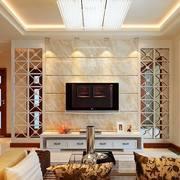 大理石客厅装饰