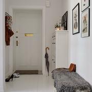 经典极简型公寓沙发