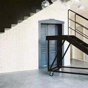 独立性悬空楼梯造型