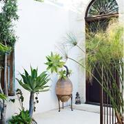 欧式现代化阳台设计效果欣赏