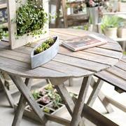 阳台小型桌子示例图