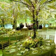 婚礼庆典宾客宴请设计