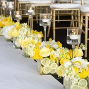 婚礼庆典花环设计