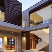 二层别墅装修效果图