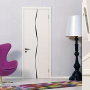 长条形木质门设计