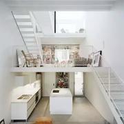 欧式简约型现代别墅设计
