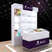 现代化产品柜设计