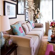 新古典北欧式沙发设计