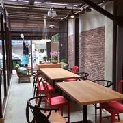 东南亚风格创意型餐馆精美桌面设计